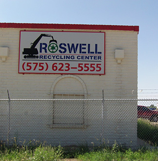Roswell Recycling Center >> How To Recycle